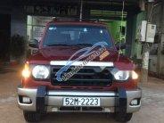 Cần bán Mekong Paso sản xuất năm 1995, màu đỏ, xe nhập xe gia đình giá cạnh tranh giá 95 triệu tại Đắk Nông