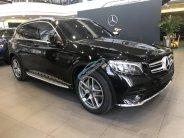 Giá xe Mercedes GLC300 4Matic AMG 2019 khuyến mãi, thông số, giá lăn bánh 11/2019 tặng 50% lệ phí trước bạ giá 2 tỷ 289 tr tại Tp.HCM