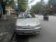 Bán Fiat Siena HLX năm sản xuất 2002, màu bạc, nhập khẩu giá 55 triệu tại Thái Nguyên