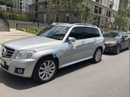 Bán Mercedes GLK 300 năm 2009, màu bạc chính chủ giá 670 triệu tại Tp.HCM