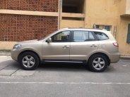 Cần bán xe Hyundai Santafe 2009 số sàn máy xăng nhập khẩu Hàn Quốc giá 415 triệu tại Tp.HCM