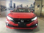 Bán xe Honda Civic RS 2020, đủ màu nhập khẩu, giao xe ngay giá 929 triệu tại Tp.HCM
