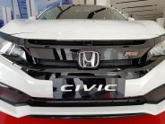 Bán Honda Civic 2020, màu trắng, nhập khẩu giá 934 triệu tại Tp.HCM