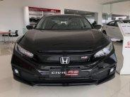 Bán xe Honda Civic RS 2019, đủ màu nhập khẩu, giao xe ngay giá 929 triệu tại Tp.HCM