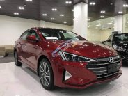 Bán xe Hyundai Elantra sản xuất 2019, màu đỏ giá 655 triệu tại BR-Vũng Tàu