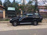 Bán Isuzu Hi lander sản xuất năm 2008, màu đen, giá 320tr giá 320 triệu tại Lâm Đồng