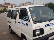 Bán Suzuki Super Carry Van sản xuất 2003, màu trắng, giá 90tr giá 90 triệu tại Hà Nội