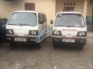 Cần bán lại xe Suzuki Super Carry Van đời 1998, màu trắng giá 75 triệu tại Thanh Hóa