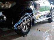 Bán xe Toyota Fortuner đời 2007, màu đen, xe nhập xe gia đình giá 500 triệu tại Bắc Giang