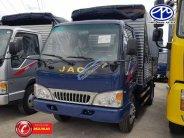 Bán xe tải JAC 2T4 thùng dài 3m7 giá mềm giá 300 triệu tại Bình Dương