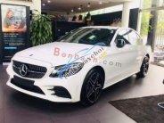 Bán Mercedes C300 AMG năm sản xuất 2019, xe mới 100% giá 1 tỷ 897 tr tại Hà Nội