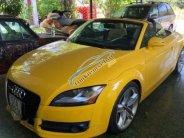 Bán Audi TT sản xuất 2010, màu vàng, xe nhập giá 720 triệu tại Khánh Hòa