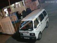 Bán xe Suzuki Super Carry Van 1998, màu trắng, xe gia đình  giá 75 triệu tại Thanh Hóa