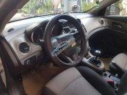 Cần bán lại xe Chevrolet Cruze đời 2014, màu bạc chính chủ giá 370 triệu tại Quảng Nam