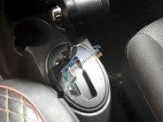 Bán Kia Picanto 1.1 AT đời 2007, màu xanh lam, nhập khẩu giá 205 triệu tại Tp.HCM