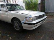 Bán Toyota Cressida đời 1992, màu trắng, nhập khẩu số tự động giá 95 triệu tại An Giang