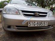 Bán xe Daewoo Lacetti đời 2011, màu bạc, xe nhập xe gia đình giá 250 triệu tại Tp.HCM