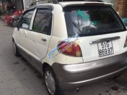 Bán Daewoo Matiz SE sản xuất 2006, màu trắng, nhập khẩu giá 90 triệu tại Tp.HCM