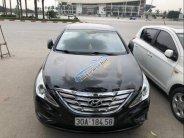 Cần bán xe Hyundai Sonata 2010, màu đen, nhập khẩu giá 480 triệu tại Hà Nội