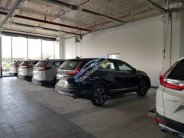 Bán Honda CR V G sản xuất 2019, màu đen, nhập khẩu giá 1 tỷ 23 tr tại Tp.HCM