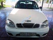 Bán xe Daewoo Lanos đời 2001, màu trắng, nhập khẩu nguyên chiếc giá 85 triệu tại Bạc Liêu