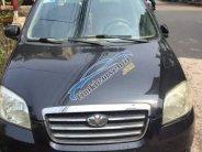 Bán gấp Daewoo Gentra 2007, màu đen, xe gia đình  giá 140 triệu tại Hà Nội
