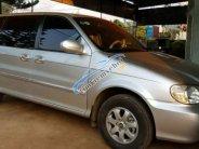 Bán Kia Carnival MT năm sản xuất 2007 giá 235 triệu tại Đắk Lắk