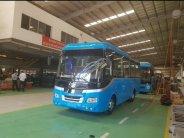 Bán ô tô Samco Felix 2019, màu xanh lam giá 1 tỷ 580 tr tại Hà Nội