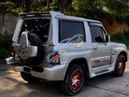 Bán Hyundai Galloper 2003 máy gầm đại chất, hai cầu hoạt động binh thường giá 125 triệu tại Phú Thọ
