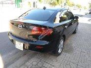 Xe cũ Mazda 3 1.6 AT sản xuất năm 2005, màu đen giá 295 triệu tại Khánh Hòa