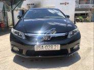 Bán Honda Civic 1.8 AT đời 2013, nhập khẩu nguyên chiếc chính chủ, giá tốt giá 510 triệu tại Ninh Thuận