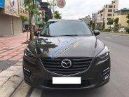 Mazda Cx-5 2.5 1 cầu màu nâu, sản xuất năm 2017 giá 828 triệu tại Hà Nội
