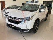 Bán xe Honda CR V E 2019, màu trắng, nhập khẩu giá 983 triệu tại Tp.HCM