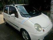 Bán xe Daewoo Matiz 2008, màu trắng giá 82 triệu tại Tp.HCM