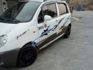 Bán Daewoo Matiz đời 2003, màu trắng, nhập khẩu, 75tr giá 75 triệu tại Bình Dương