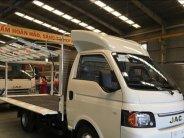 JAC 1T5 thùng 3m2 máy ISUZU giá tốt hỗ trợ vay cao giá 280 triệu tại Bình Dương