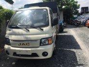 Cần bán xe JAC HFC đời 2019, màu kem (be) giá 280 triệu tại Bình Dương