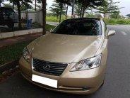 Xe Lexus ES đời 2008, màu vàng, xe nhập, xe gia đình giá cạnh tranh giá 735 triệu tại Tp.HCM