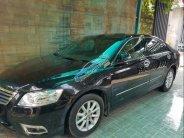 Cần bán gấp Toyota Camry 2.4G đời 2011, màu đen, giá tốt giá 690 triệu tại Bình Dương