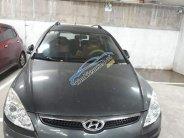 Bán ô tô Hyundai i30 CW sản xuất 2009, màu xám, nhập khẩu giá 360 triệu tại Hà Nội