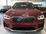 Cần bán BMW X4 sản xuất năm 2018, màu đỏ, nhập khẩu nguyên chiếc giá 2 tỷ 959 tr tại Tp.HCM