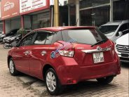 Bán Toyota Yaris 1.3AT đời 2014, màu đỏ, xe nhập giá 555 triệu tại Hà Nội