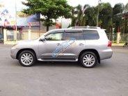 Bán xe Lexus LX 570 đời 2009, màu bạc, nhập khẩu nguyên chiếc giá 2 tỷ 280 tr tại Tp.HCM