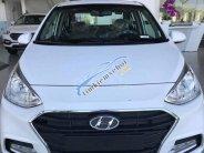 Cần bán xe Hyundai Grand i10 đời 2019, màu trắng giá 330 triệu tại Đà Nẵng