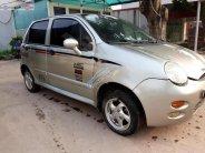 Bán xe Chery QQ3 0.8 MT đời 2009, màu bạc, giá 45tr giá 45 triệu tại Hải Phòng