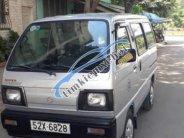 Bán Suzuki Super Carry Van 2004, màu trắng, giá tốt giá 667 triệu tại Tp.HCM