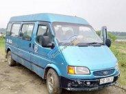 Cần bán xe Ford Transit Van 2.5L 2002, màu xanh lam, 47tr giá 47 triệu tại Vĩnh Phúc