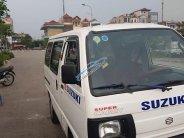 Bán ô tô Suzuki Super Carry Van đời 2003, màu trắng, 90tr giá 90 triệu tại Hà Nội