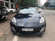 Bán Porsche Panamera 4 2010 xanh giá 1 tỷ 850 tr tại Hà Nội