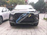 Bán xe Hyundai Santa Fe đời 2019, màu đen, giao xe ngay giá 1 tỷ 55 tr tại Hà Nội